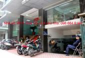 Chủ nhà cho thuê 43m2, 48m2 và 265m2 VP tại phố Thái Hà, LH 098.664.6169 (miễn trung gian)