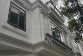 Bán nhà PL vip ngõ 232 Tôn Đức Thắng, 68m2 x 4T, 10 tỷ, ngõ rộng ô tô chạy quanh nhà