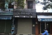 Bán nhà 3 tầng 2 mặt tiền Trần Cao Vân, ngang 6m giá rẻ