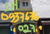 Bán nhà 3 lầu mặt tiền đường Tân Thới Nhất 2, DT 76m2, giá 7,6 tỷ TL. 0938254892