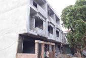Bán nhà 3 tầng mới chung cư Nam Sơn, An Dương. Giá chỉ 1,3 tỷ/căn