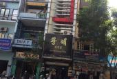 Bán nhà mặt tiền Cư xá Trần Quang Diệu, DT: 7.5x24m. Nhà 3 lầu, giá: 24 tỷ