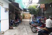 Bán nhà hẻm 5m Phạm Ngọc, P Tân Qúy, Tân Phú, nhà 1 lầu giả, 5.7x17.5m, giá 6 tỷ