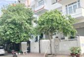 Bán gấp biệt thự 2 lầu mặt tiền đường Số 9 Him Lam, Quận 7