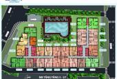 Chính chủ bán gấp căn hộ Carillon 7, 3 view, 3 PN, 2WC, 89m2 tầng 10, giá 2,52 tỷ