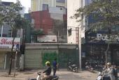 Lô đất mặt phố Trương Định, Hoàng Mai, 40 m2, 5.5 tỷ, kinh doanh, lô góc