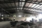 Cho thuê kho xưởng, DT: 750m2, 1000m2, 1500m2, 2200m2 tại An Khánh, Hoài Đức