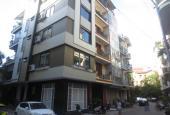 Bán nhà phố 12 - Võ Văn Dũng, MT 7m, 4 tầng, ô tô tránh, 2 mặt thoáng, KD, giá 10.6 tỷ