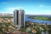 Cần bán nhanh căn hộ The Nassim, Thảo Điền, 2 PN, tầng cao, view sông, giá 5,9 tỷ. LH: 0912460439
