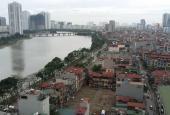 Nhà MP Linh Đường, cạnh Nguyễn Hữu Thọ, hồ Linh Đàm, 220m2 x 4T, MT 10m, đường 15m, 23 tỷ