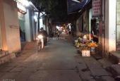 Bán nhà mặt ngõ Thanh Lân, Hoàng Mai, HN: 41m2; 4 tầng, MT: 5m, giá 2.25 tỷ. LH 0946839756
