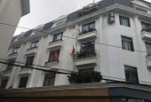 Bán nhà liền kề 5 tầng mới ở KĐT Mỗ Lao, Hà Đông, DT 50m2, MT 5m, đường 12m có vỉa hè. Giá 6.7 tỷ