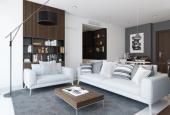 Cho thuê căn hộ Valeo Đầm Sen, DT 87m2, 2PN, nội thất cao cấp, giá 12 tr/th