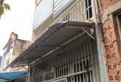 Bán nhà 1 lầu, hẻm 100 Miếu Gò Xoài, quận Bình Tân