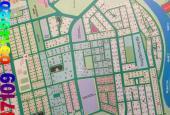 Chính chủ cần bán nền đất KDC Nam Long Q9. Diện tích 4,5x20m, vị trí đẹp, đối diện công viên