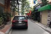 Bán gấp nhà mặ phố Yên Lạc, KD, ô tô đỗ cửa 70m2, 4 tầng, MT 3,8m, 7,5 tỷ