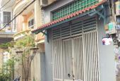 Nhà cấp 4 chính chủ SHR hẻm 10m đường Thoại Ngọc Hầu, Quận Tân Phú