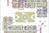 Cần tiền bán nhanh căn hộ Saigonres Plaza, Bình Thạnh, 2 phòng ngủ, giá 2,45 tỷ, full nội thất