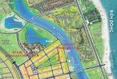 Bán 2 lô đất biệt thự Green City đẹp nhất khu vực, giá đầu tư