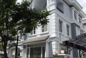 Bán biệt thự đơn lập Mỹ Phú 1, Phú Mỹ Hưng, Quận 7. DT: 17x16m nhà mới chưa ở giá rẻ
