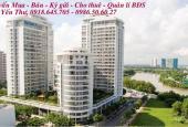 Bán căn hộ Riverpark 2 Phú Mỹ Hưng, bán giá gốc chủ đầu tư. LH 0918.645.705