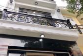 Cuối năm bán gấp nhà hẻm 793 Kiều Đàm, P. Tân Hưng, Quận 7, DT: 4x10m, 1 trệt 2 lầu. Giá 5,9 tỷ