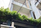 Bán nhà 2 lầu ST, HXH đường Trần Văn Khánh, P. Tân Thuận Đông, Q7