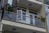 Nhà mặt tiền đường Lý Thường Kiệt, Quận 10, 184m2, 2 lầu, bán 43 tỷ