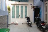 Bán nhà hẻm 3m đường Cách Mạng, P. Tân Thành, 4x12,5m, giá 4,3 tỷ