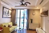 Cho thuê căn hộ tại D'. Le Pont D'or, 36 Hoàng Cầu, 130m2, 3 PN, giá 18 triệu/tháng