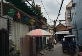 Bán nhà hẻm 5m Nguyễn Dữ, P. Tân Quý, Q. Tân Phú, 4x13m, 1 lầu, 5.45 tỷ