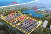 Lakisade cần bán nhanh lô, mặt tiền đường 7m5, đối diện trung tâm thương mại, (6x19.6m)