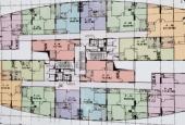 Cần tiền trả nợ tôi bán gấp CHCC CT2 Yên Nghĩa, tầng 809, DT 111m2, 4PN + 2VS, giá 11.5tr/m2