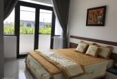 Cho thuê nhà 3 tầng, 4PN, nội thất hạng sang mặt tiền đường Ngô Quyền, Đà Nẵng, thuận lợi ở và KD