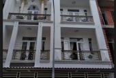 Bán gấp nhà Tô Hiệu, cách 3 nhà ra phố, 30m2, 4 tầng, giá 2.1 tỷ, LH 0869999588