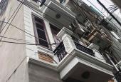 Bán nhà phố Văn Quán, S 40m2, 4 tầng 4 PN, 10m ra đường ô tô tránh. Giá 2 tỷ, LH 0869999588