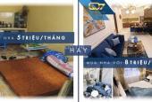 Bán căn hộ chung cư tại Q7 Saigon Riverside, Quận 7, Hồ Chí Minh. DT 53m2, 2 PN, giá 1.55 tỷ