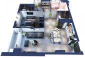 Nhanh tay sở hữu căn hộ chung cư giá rẻ nhất Mỹ Đình từ 23 tr/m2 trực tiếp CĐT, 083.510.5656