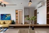 Cần bán gấp 65m2 căn hộ Masteri Millennium, Quận 4, 2 phòng ngủ view Bitexco, giá chỉ 3 tỷ