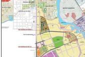 Bán đất nền dự án tại dự án khu đô thị số 3 - Đường 17m5 giá chỉ từ 14 tr/m2 (Giá bán đã bao sổ)