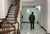 Nhà đẹp Mễ Trì 38m2, 4 tầng, cách đường ô tô 30m, gần khách sạn Marriot