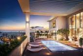 Bán 2 căn hộ Pool Villa và Sky Villa, Đảo Kim Cương, giá tốt nhất hiện tại
