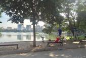 Bán nhà riêng tại đường Hồ Đắc Di, Phường Nam Đồng, Đống Đa, Hà Nội, diện tích 24m2, giá 2,65 tỷ