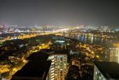 Cần bán căn hộ VP5 Linh Đàm, 45m2, 1 phòng ngủ, ban công hướng Đông, view hồ thoáng mát