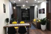 Chính chủ cho thuê CHCC Mon City - Hàm Nghi, Mỹ Đình, 90m2, 3 phòng ngủ sáng, đủ đồ, giá 13 tr/th
