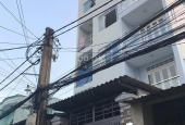 Bán nhà trọ hẻm 6m Văn Cao, 6.25x20m, 3 lầu, 11.7 tỷ Văn Cao