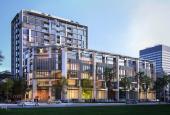 Bán chung cư Hateco Hoàng Mai, DT 76m2, giá 1.5 tỷ/căn. LH 0982 824266