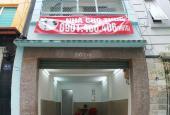 Cho thuê nhà 3.2x11.6m, 2 lầu HXT 89/30 Huỳnh Văn Bánh, thông chợ Phú Nhuận, 15.8tr/th
