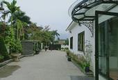 Cần sang lại biệt thự nghỉ dưỡng cuối tuần tại Phú Mãn, Quốc Oai