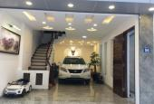 Bán nhà PL đẹp 77.5m2 x 5 tầng, MT 6.5m, Thịnh Hào, giá 10.5 tỷ, có gara ô tô